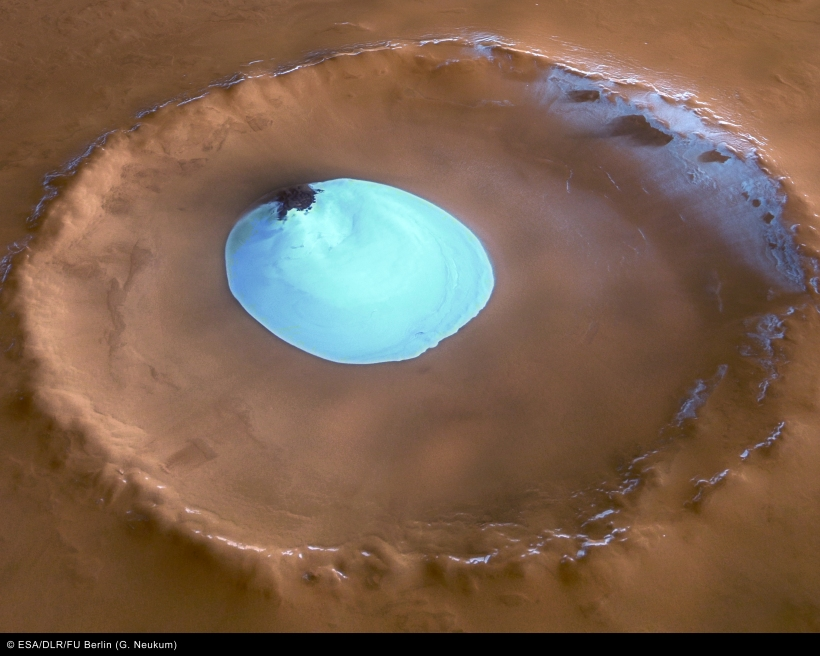 Residual_water_ice_in_Vastitas_Borealis_Crater