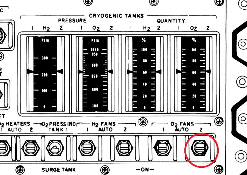 cryopanel